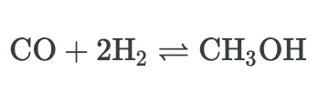 Factors that Affect Chemical Equilibrium